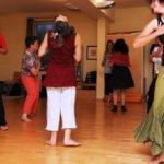 Freier Tanz München