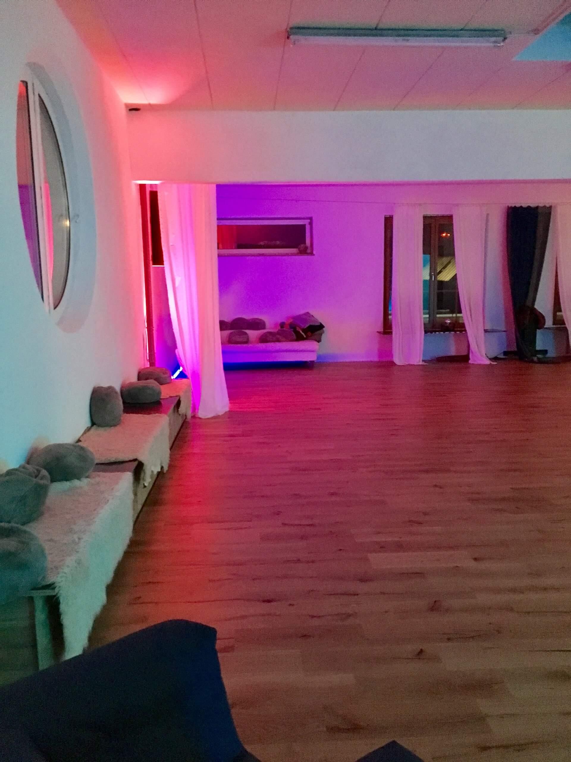 freies tanzen München